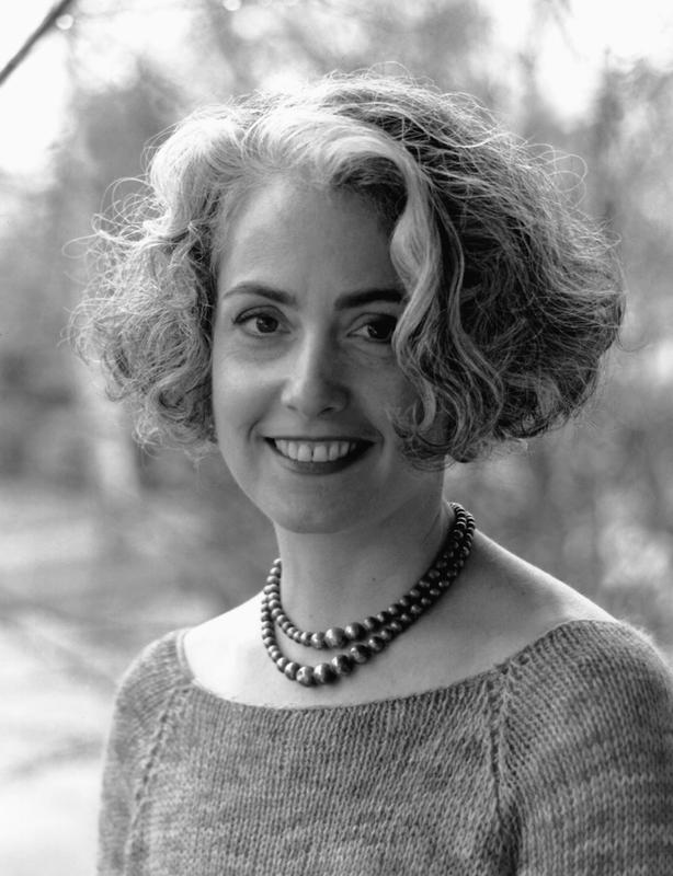 Margaret Chodos-Irvine (click again)