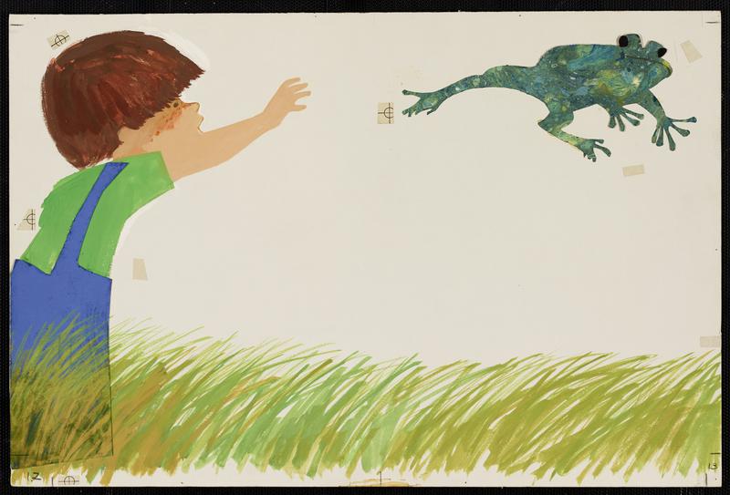 Erza Jack Keats illustration (click again)
