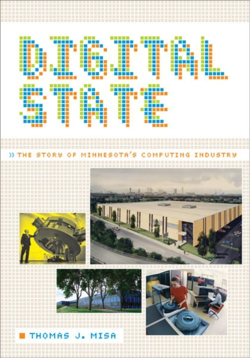 Digital State_Book Cover