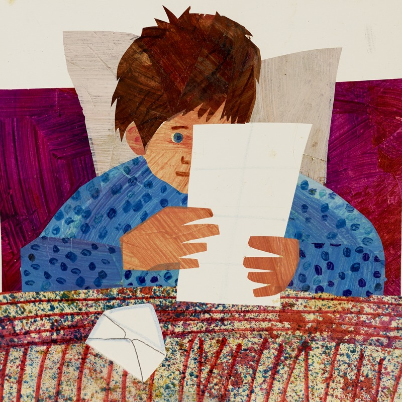 Eric Carle illustration (click again)