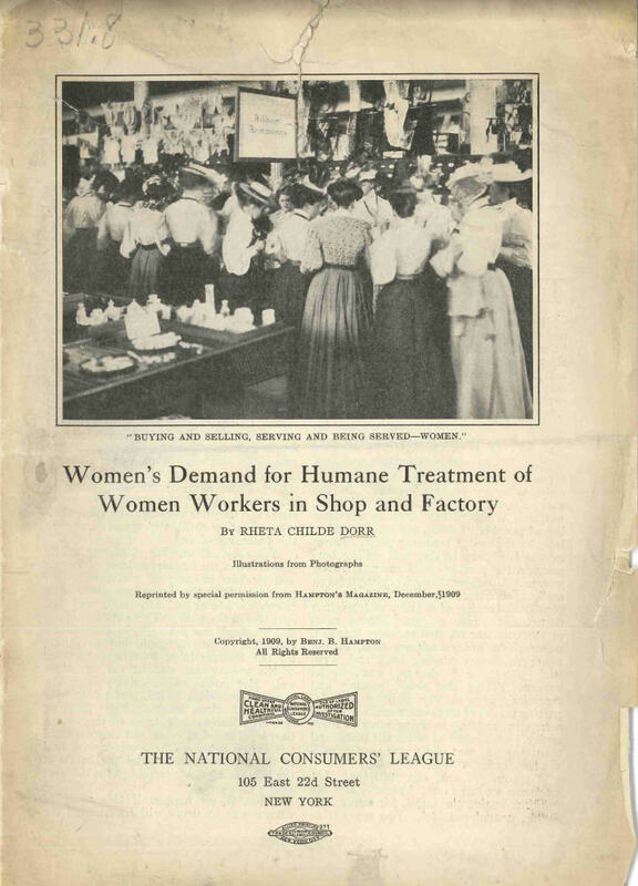 Pamphlet Collection National Consumer's League humane treatment.jpg