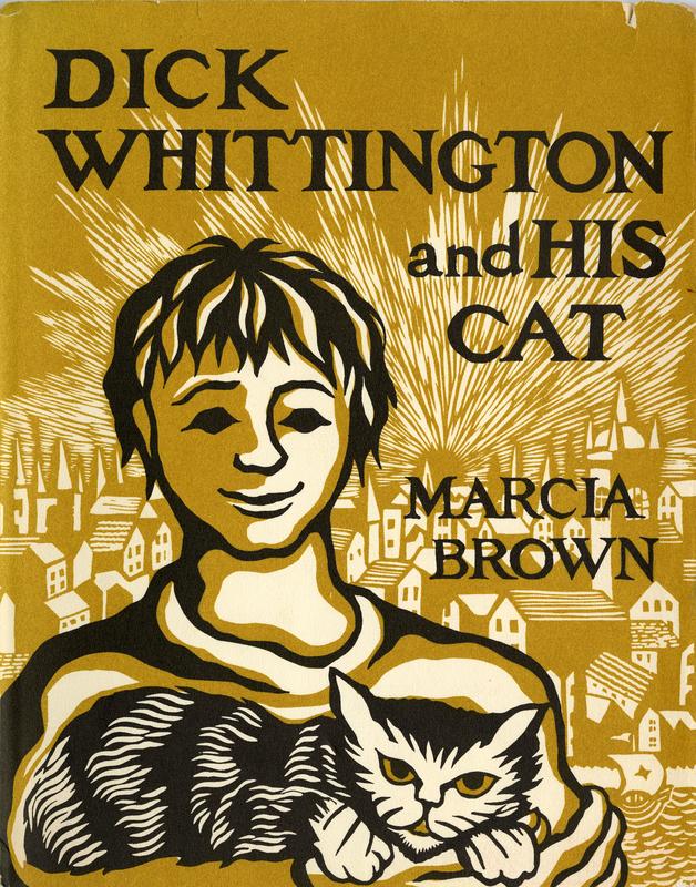 Marcia Brown (click again)