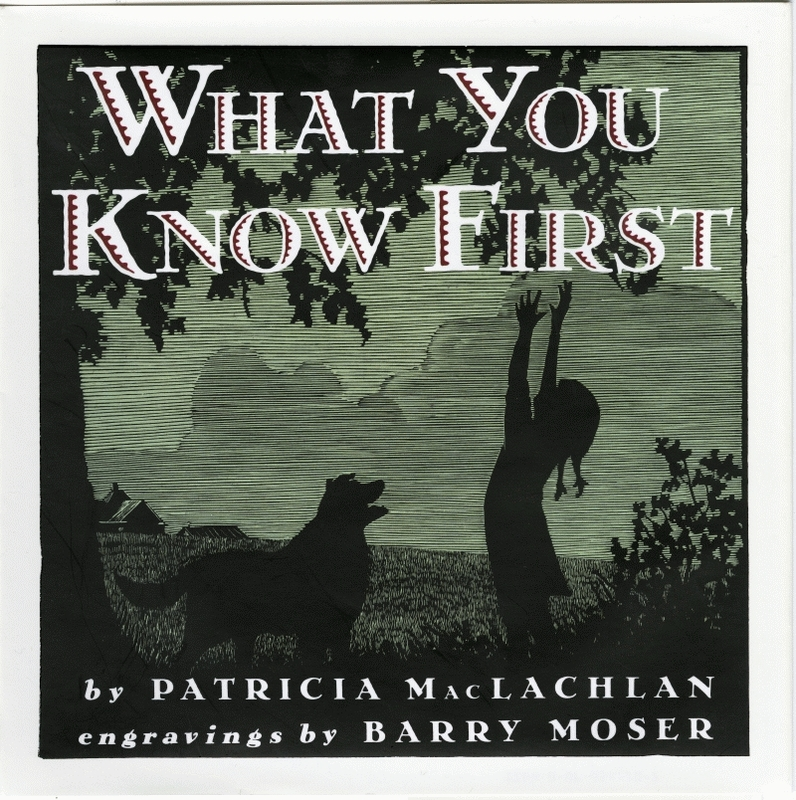 Barry Moser cover (click again)
