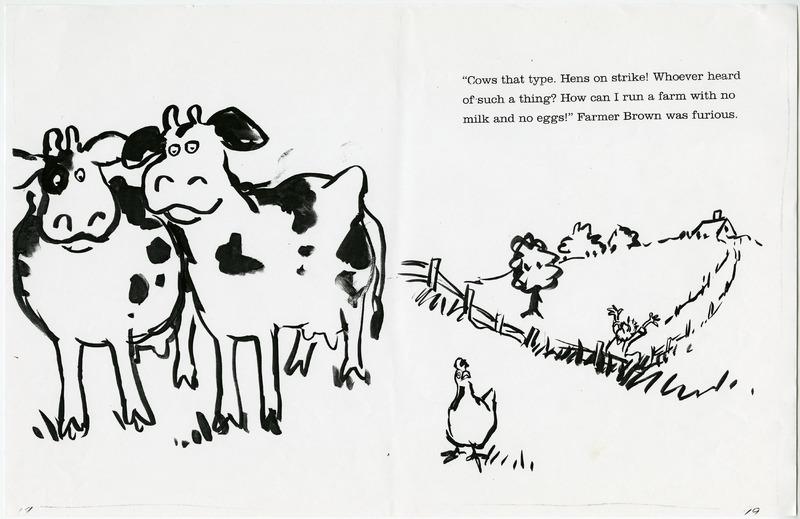 Betsy Lewin illustration (3) (click again)