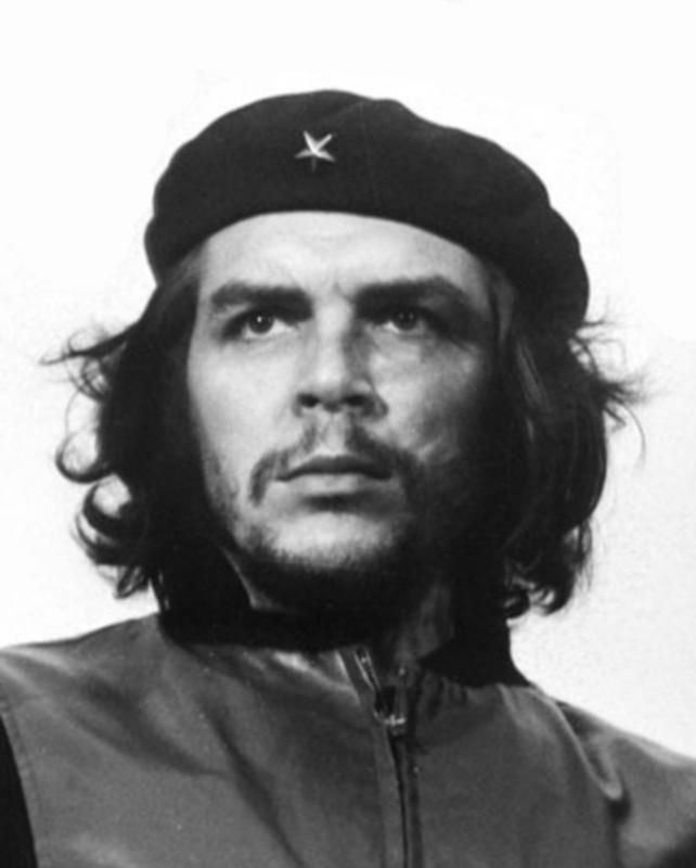 2.1.1. Che Guevara