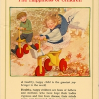 The Happiness of Children
