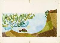 Leo Lionni illustration (click again)