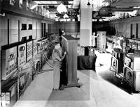 Programming ENIAC